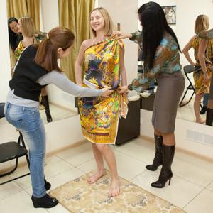 Ателье по пошиву одежды Старобалтачево