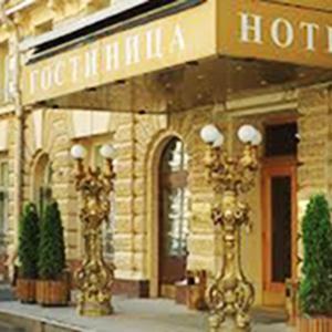 Гостиницы Старобалтачево