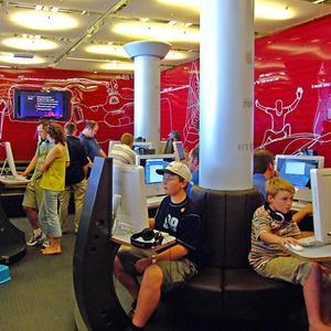 Интернет-кафе Старобалтачево
