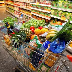 Магазины продуктов Старобалтачево