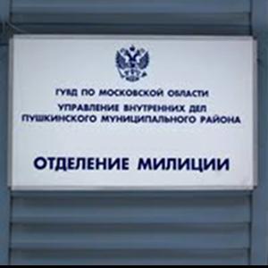 Отделения полиции Старобалтачево