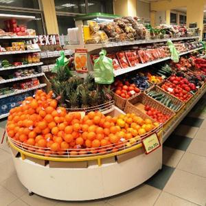 Супермаркеты Старобалтачево