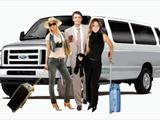 Туристическое агентство like-travel - иконка «трансфер» в Старобалтачево